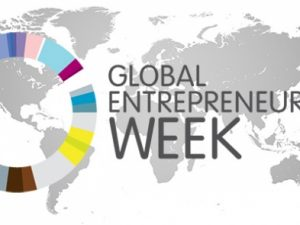 Global Entrepreneurship Week – 12th-16th November