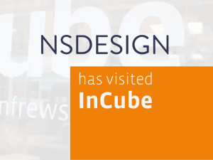 Gary Ennis – InCube Inspirer from NSDesign has presented to InCube businesses