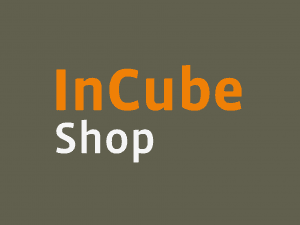 [past event] InCube Shop opening today!