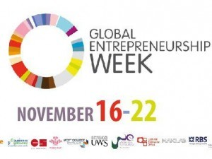 [past event] Global Entrepreneurship Week – InCube Open Day!