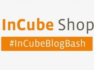 [past event] InCube Shop Blog Bash