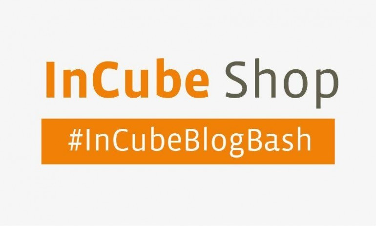 InCube Shop blog bash