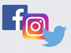 InCube's social media explained