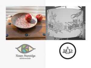 [past event] Fantastic workshops from KCD and Karen Hanvidge Ceramics