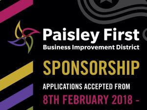 Paisley First Business Improvement District