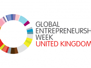 [past event] Make sure to book on our free Global Entrepreneurship Week events!