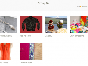 New InCube businesses – group 04!