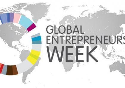 Global Entrepreneurship Week – 12th-16th November