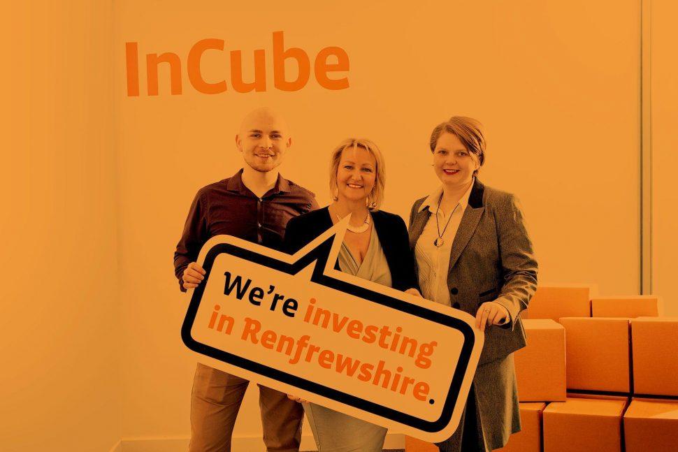 InCube team
