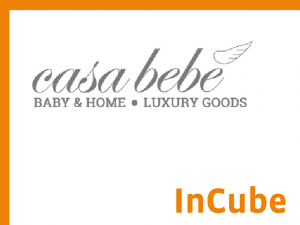 Casa Bebé founder is a new InCube Inspirer