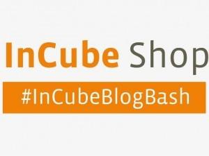 [past event] InCube Shop Blog Bash