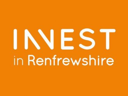 Invest in Renfrewshire Employability Awards 2018