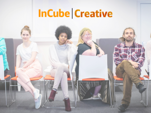 Calling all creative designer / makers – InCube Creative programme applications now open.